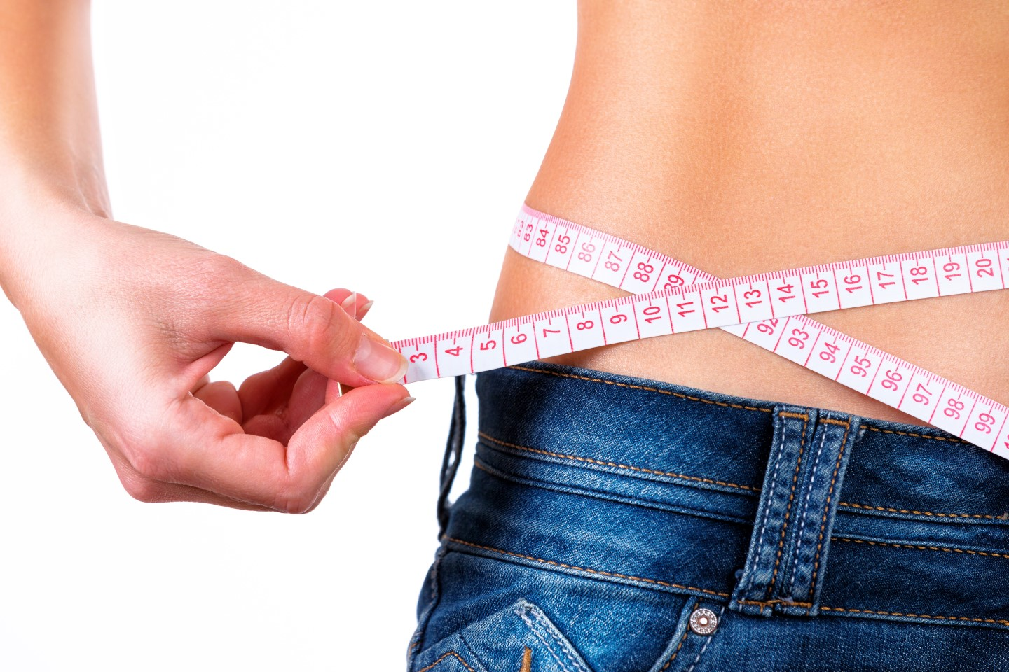 Can being happy make us slimmer?